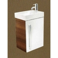 Gelcast Cloakroom Washbasin Unit 45