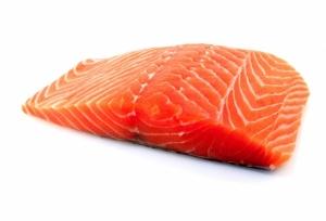 Fillet of Scottish Salmon
