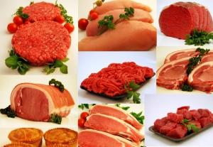 Kendall's Mega Value Meat Selection Box