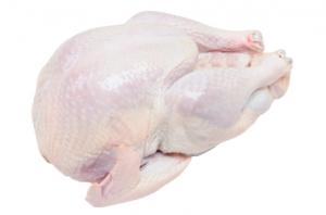 Large Festive Fresh Yorkshire Farm Turkey Pack (12 People)