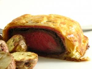Yorkshire Finest Beef Wellingtons