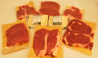 Steak Conniossuer Collection Mega Value Pack