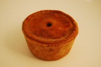 Large Traditional Pork Pie