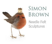 Simon Brown - Fenwick Gallery
