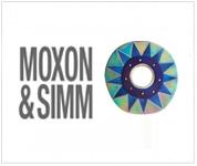 Moxon and Simm - Fenwick Gallery