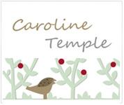 Caroline Temple