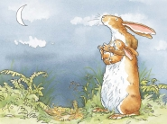 Anita Jeram - Guess How Much I Love You