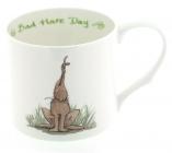 Bad Hare Day - Large Mug
