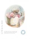 Beatrix Potter -Mrs Tiggy Winkle went sniffle, sniffle