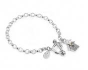 Birdhouse Bracelet