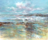 Dorien Fenwick - Original Buston Beach