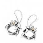 Entwined Earrings