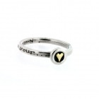 Follow Your Heart Ring