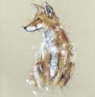 Fox - Card