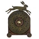 Hare Clock