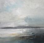 High Tide Lindisfarne