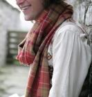 Lachie Stewart Wool Scarf