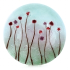 Poppies Bowl