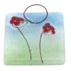 Poppies Hanging