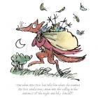 Roald Dahl - Fantastic Mr Fox