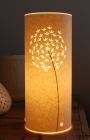 Small Allium Lamp