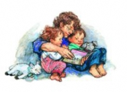 Shirley Hughes - Storytime