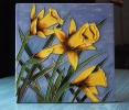 Benaya Art Ceramic Tiles