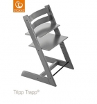 **BETTER THAN HALF PRICE** Stokke Tripp Trapp & Cushion Set