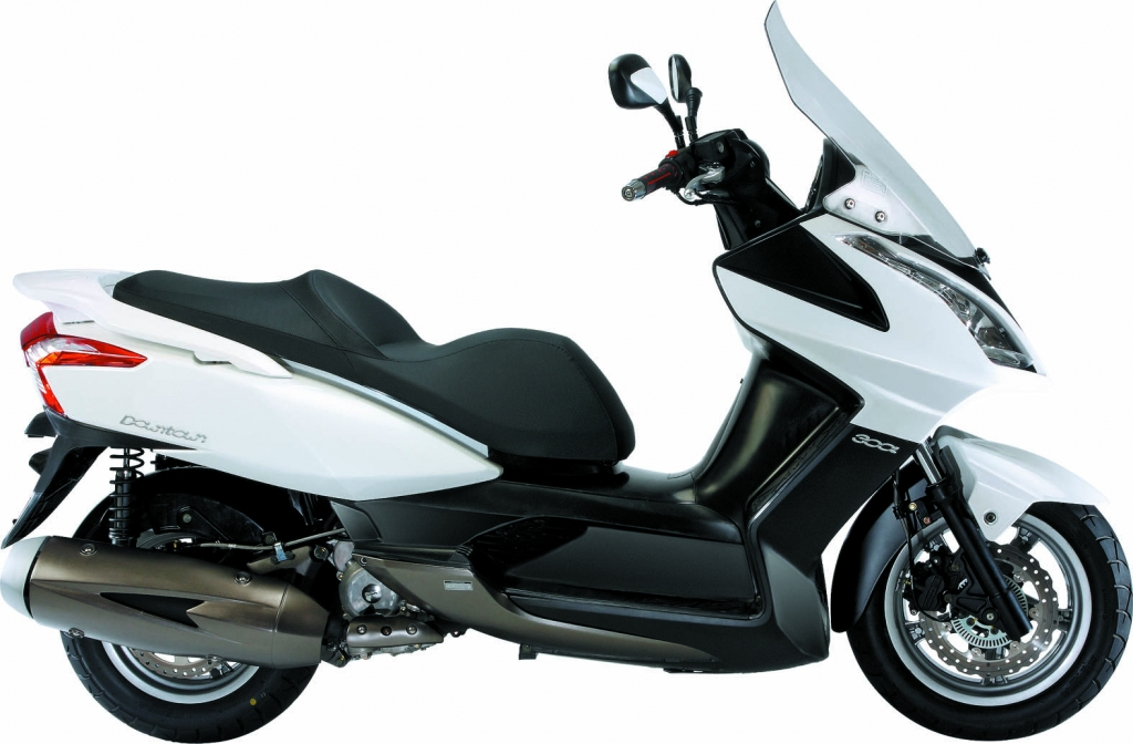 kymco downtown 125 kymco 125cc scooters sam taylor cycle and motorcycleswith specialist. Black Bedroom Furniture Sets. Home Design Ideas