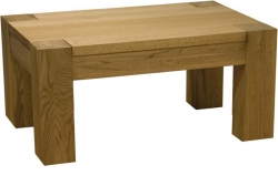 Toledo coffee table
