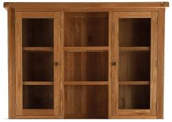 Forest Oak Large Dresser Top