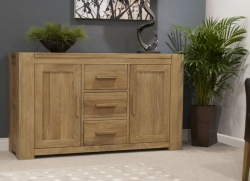 Toledo large sideboard