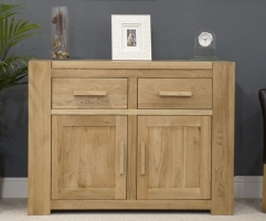 Toledo small sideboard