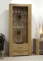 Toledo tall bookcase