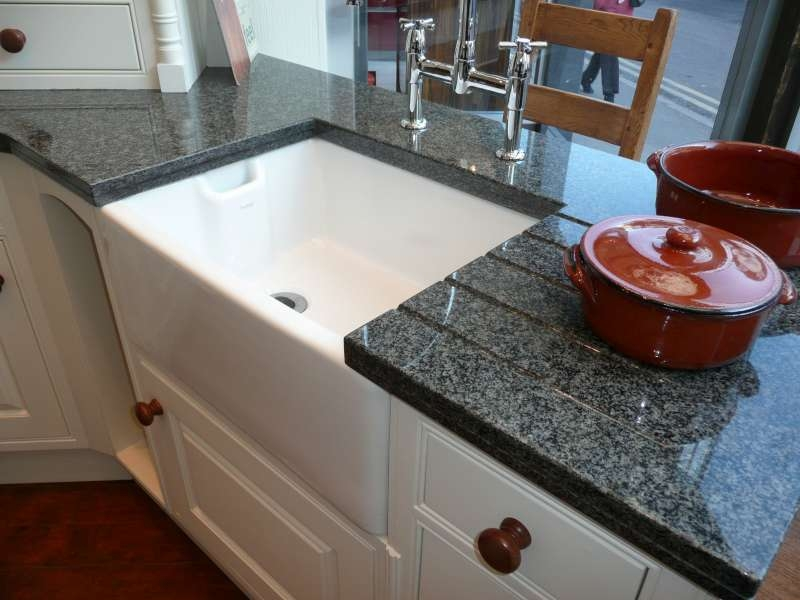 Nero Impala Polished Worktops Recent Worktop Projects ...