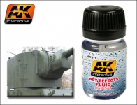 AK  WET EFFECTS FLUID #AK079