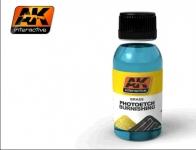 AK PHOTO-ETCH BURNISHING  #AK174