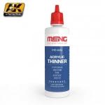 AK/MENG ACRYLIC THINNER #MC-601