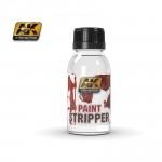 AK PAINT STRIPPER #186