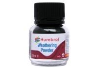 HUMBROL WEATHERING POWDER