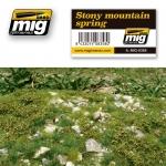 MIG-AMM0 STONY MOUNTAIN - SPRING #MIG-8368