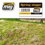 MIG-AMMO SPRING STEPPE #MIG-8353