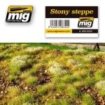 MIG-AMMO STONY STEPPE #MIG-8350