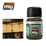 MIG-AMMO STREAKING GRIME FOR US MODERN VEHICLES# A.MIG-1207
