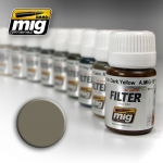 MIG AMMO TAN FOR YELLOW GREEN FILTER #MIG-1507