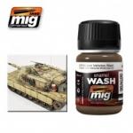 MIG AMMO US MODERN VEHICAL WASH #MIG-1007