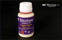 MIG PRODUCTS 502 ABTEILUNG LIQUID MASK (75ml) #115