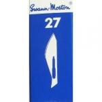 SWANN-MORTON No27 BLADES (2 PACK) #0114
