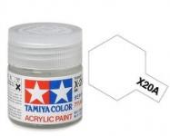 TAMIYA ACRLIC X-20A THINNER (10ml)