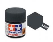 TAMIYA ACRYLIC XF-24 DARK GREY(1Oml)
